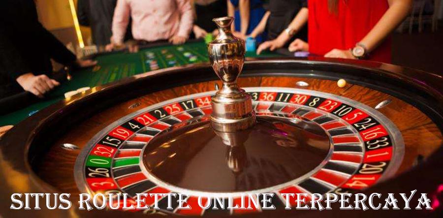 Daftar Roulette Online Gratis Taruhan Uang Asli Terpercaya