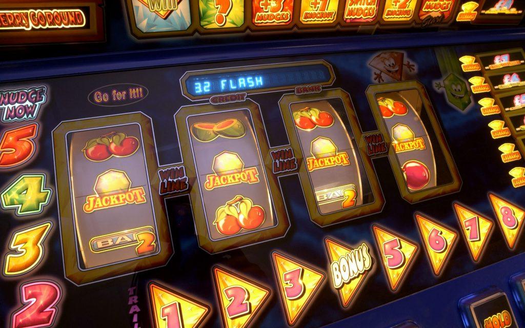 Agen Judi Slot Online Uang Asli Via Android